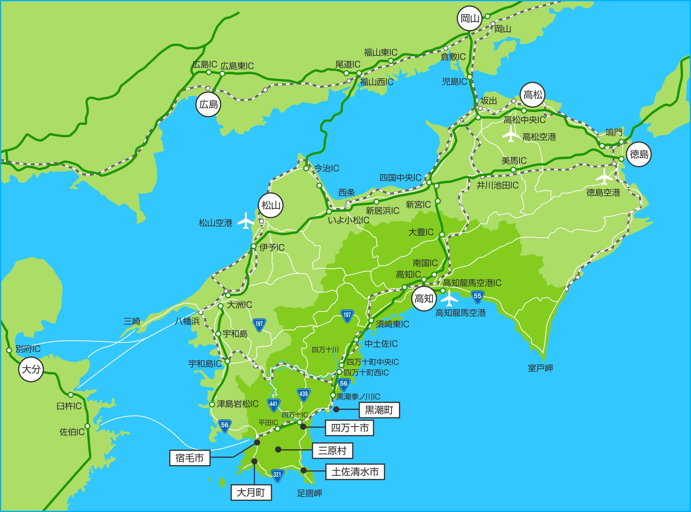 交通MAP